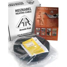 Теплый кабельный пол Arnold Raк серии Standart 6101-20 ЕС, 200 Вт 1,0 - 1,5 м2