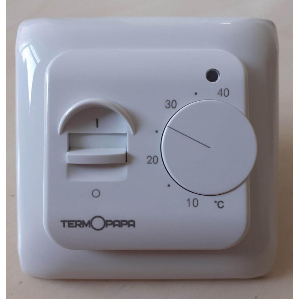 Терморегулятор механический Termopapa 70