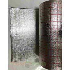 Теплоизоляционная подложка для инфракрасного теплого пола 1 м²