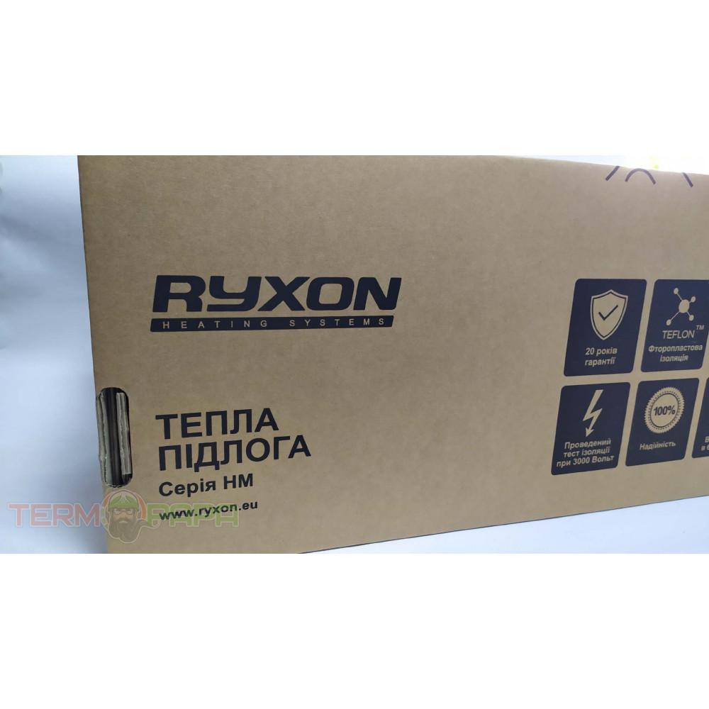 Нагревательный мат Ryxon 200 вт/м 3,5 м.кв.